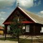 Kaplica p.w. Matki Bożej Częstochowskiej