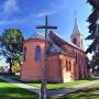 Kościół pw. św. Wojciecha B.M
