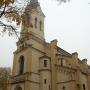 Zespół kościoła p.w. Św. Trójcy Przenajświetszej