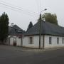 Stara poczta z 1830r