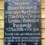 Kaplica grobowa rodziny Truszkowskich