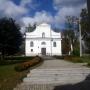 Zabytkowy kościół p.w. Świętej Trójcy
