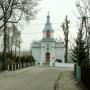 Przy ulicy cerkiewnej
