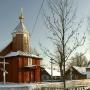 Cerkiew p.w. Przemienienia Pańskiego,