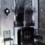 Pałac Branickich. Wnętrze- około 1914rok.