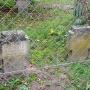Cmentarz żołnierzy niemieckich z 1915 roku. Zdjęcie udostępnione przez Gminę Sokoły.