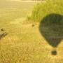 Biebrza, Goniądz - loty turystyczne balonem,