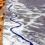 Loty balonem -rzeka Narew,