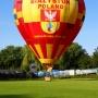 Loty balonem -Białystok,
