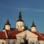 Zabudowania klasztorne