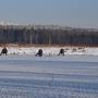Zimowe wędkarstwo