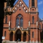 Kościół p.w. Narodzenia NMP