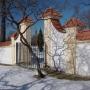 Park Pałacowy (Ogród dolny- angielski)