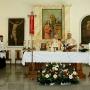 21 kwietnia 2013 r. mszą św. w kaplicy rozpoczęty obchody 150-tej rocznicy Bitwy pod Waliłami -Powstania Styczniowego 1863 roku.