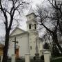 Zespół kościoła par. p.w. Niepokalanego Poczęcia NMP (1861- 1871)