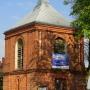 Kościół par. p.w. św. Małgorzaty z 1771 roku.