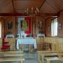 Kaplica p.w. św. Stanisława B.M.