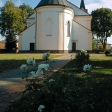 Kościół par. p.w. Opatrzności Bożej