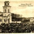 Cerkiew św. św. Apostołów Piotra i Pawła.