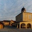 Prawosławny Klasztor Żeński Narodzenia N.M.P.