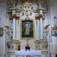 Zabytkowy kościół parafialny